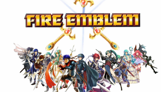 Surprise! Fire Emblem (GBA) Coming to European eShop Tomorrow