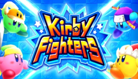PN Review: Dedede's Drum Dash Deluxe & Kirby Fighters Deluxe (3DS eShop)