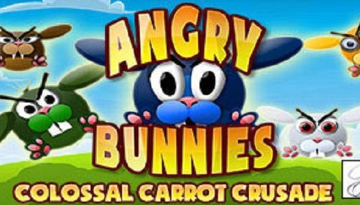PN Review: Angry Bunnies: Colossal Carrot Crusade