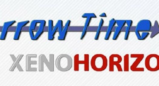 PN Review: Arrow Time U
