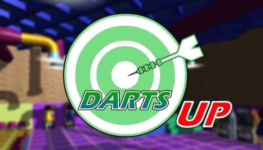 PN Review: Darts Up