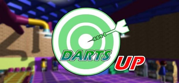 Darts Up - title
