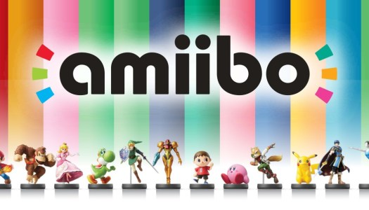 UPDATE: First Wave Amiibo Are Not Discontinued