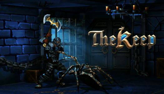 PN Review: The Keep (3DS Eshop)