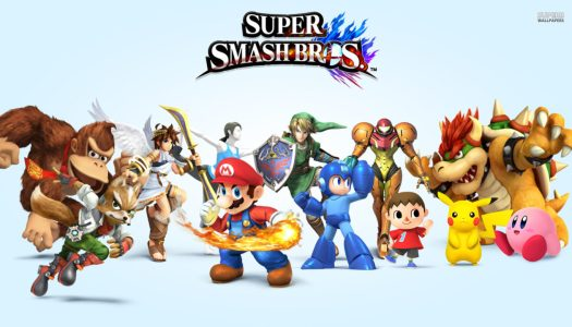 PR: Masahiro Sakurai hosts a special video presentation all about new content for Super Smash Bros. on June 14