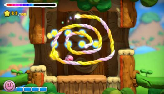 Japanese Sales Chart: Kirby Debuts on Wii U at Number Three (Week Ending January 25, 2015)