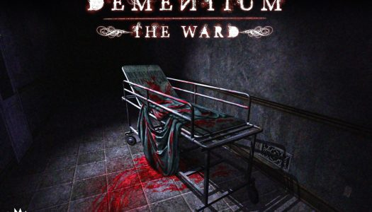 DS Title 'Dementium: The Ward' Coming To 3DS