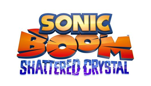 PN Review: Sonic Boom: Shattered Crystal