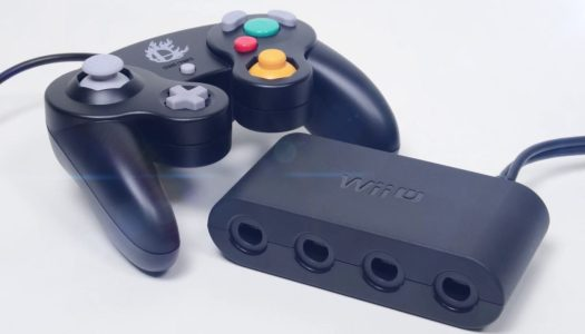 Third-Party GameCube Adapter Spotted