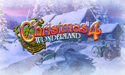 ChristmasWonderland4_title_screen