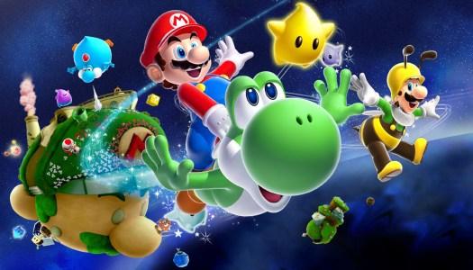 Trailer: Wii games on Nintendo eShop – UK