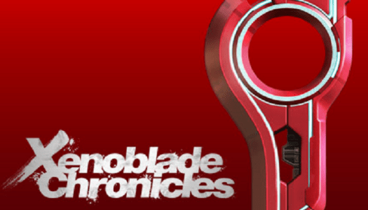 Xenoblade Chronicles 3D hands-on footage and file size
