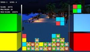 Puzzzle Monkeys