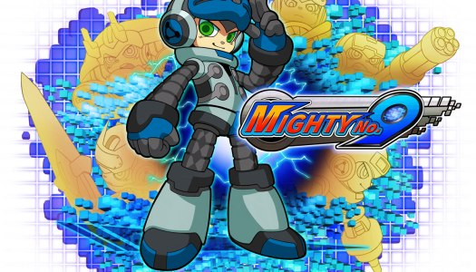 "Trailer: Mighty No. 9 ""Masterclass"""