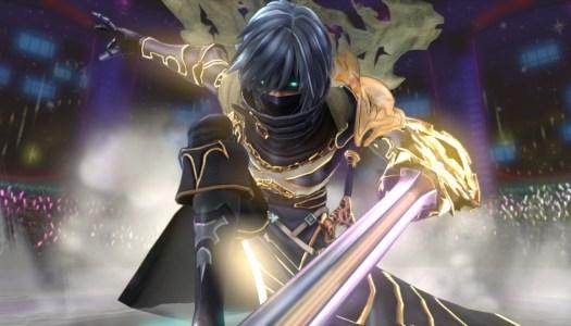 Shin Megami Tensei x Fire Emblem Trailer