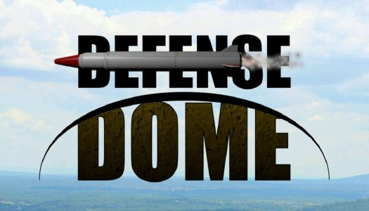 HullBreach Studios Defense Dome (Wii U eShop) trailer