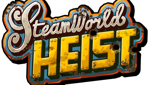 SteamWorld Heist E3 2015 Trailer