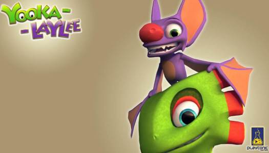 Playtonic Games quits Wii U development of YOOKA-LAYLEE