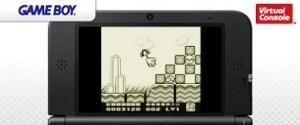 Kirby's Dream Land 2 - VC