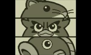 Kirby's Dream Land 2 - animals