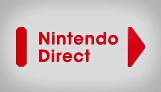 Nintendo Direct (9/1/2016) Nintendo 3DS