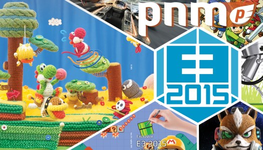 Pure Nintendo Reveals the Cover of PN Magazine Issue 24 (Aug/Sep)