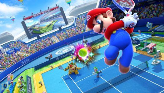 Review: Mario Tennis: Ultra Smash