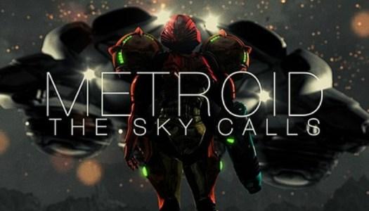 New Metroid short film stars Jessica Chobot as Samus