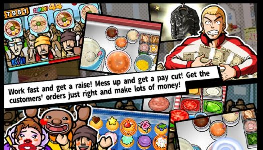 Review: Johnny's Payday Panic (3DS eShop)
