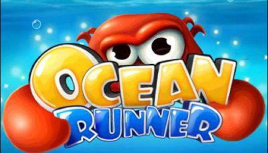 Review: Ocean Runner (3DS eShop)