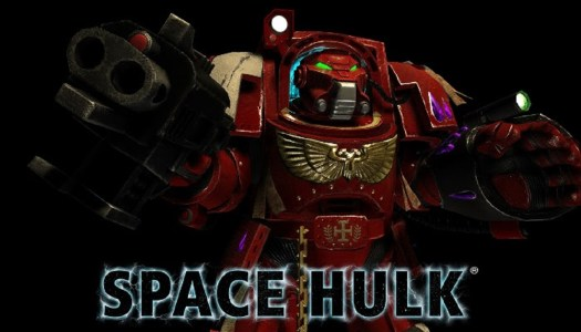 Review: Space Hulk (Wii U eShop)