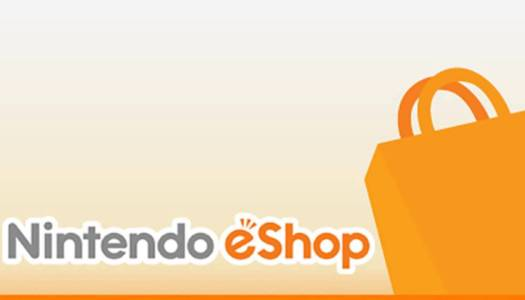 Nintendo download – Jan 12 eShop releases (Europe)