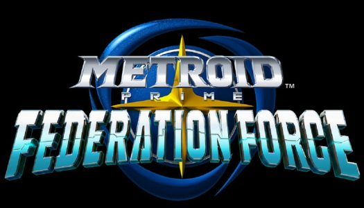 Metroid Prime Federation Force – Project Golem Trailer