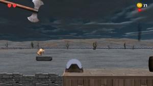 Epic Dumpster Bear - later level