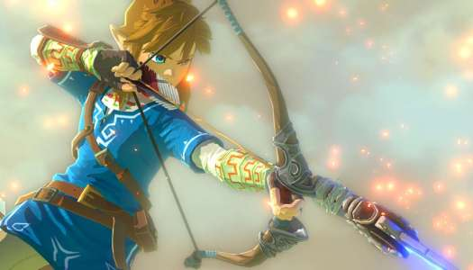 Nintendo is giving 500 lucky fans a chance to play Zelda Wii U