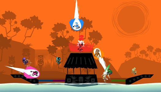 PR: Nighthawk Interactive and 13AM Games Announced New Retail Runbow Deluxe Titles for Wii U and New Nintendo 3DS