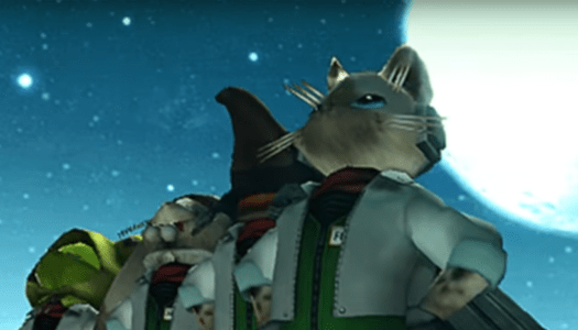 Video: Monster Hunter Generations – Star Fox collaboration