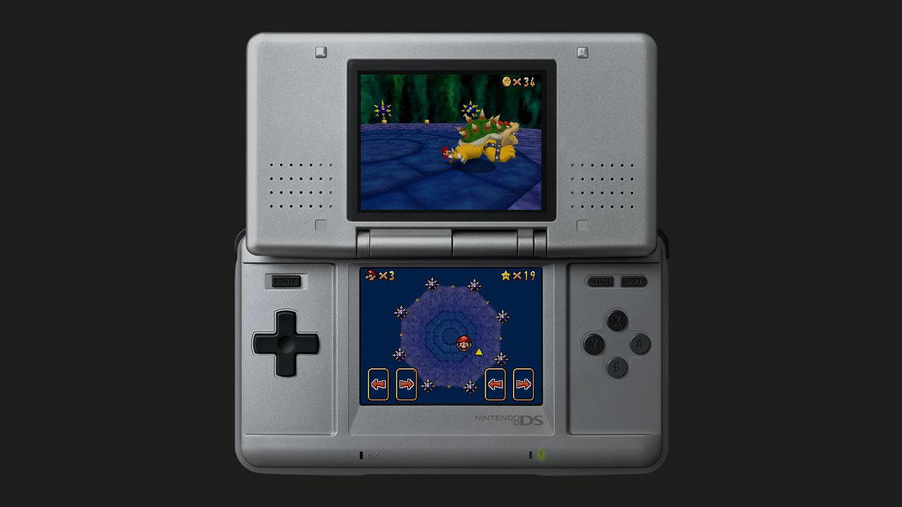mario 64 game download