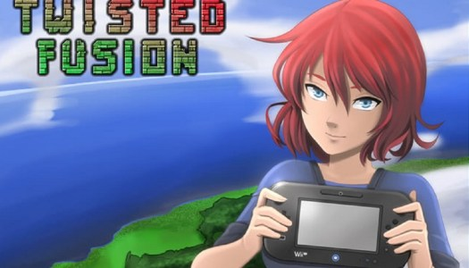New Story Trailer For Twisted Fusion
