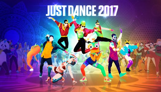 Nintendo Download Oct 27, 2016 – Just Dance 2017, Lost in Shadow