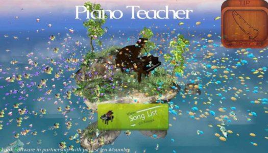 Review: Piano Teacher (Wii U eShop)