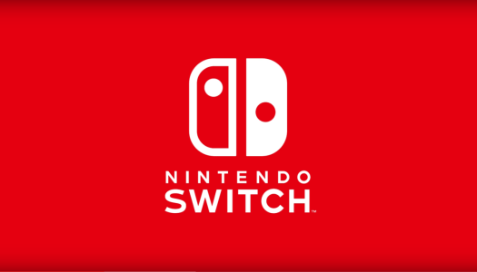 PR: Nintendo Switch World Premiere Demonstrates New Entertainment Experiences from a Home Gaming System