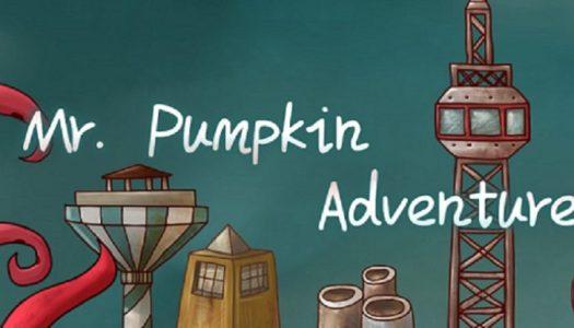Review: Mr. Pumpkin Adventure (Wii U eShop)