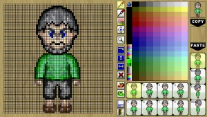 sdk-spriter-sprite-creation