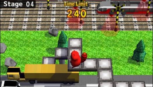 Review: Dangerous Road (3DS eShop)