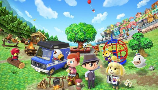 Nintendo Download Dec 8, 2016 – Animal Crossing, Metroid, Fire Emblem