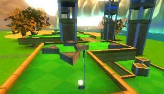 Review: Mini Golf Resort (3DS eShop)