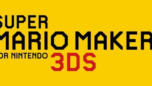 Review: Super Mario Maker for Nintendo 3DS