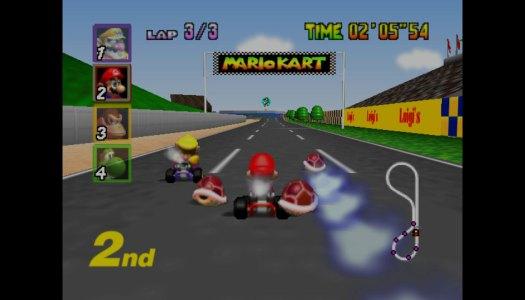 Nintendo Download Dec 29, 2016 – Mario Kart 64, Castlevania Dracula X