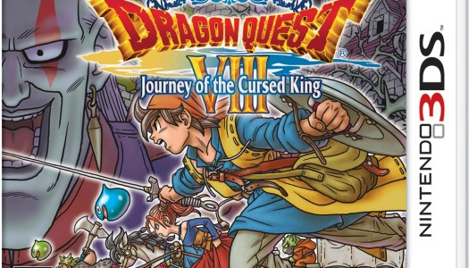 Nintendo Download Jan 19, 2017 – Dragon Quest VIII, Star Fox 64